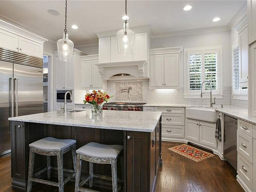 luxury home remodeling