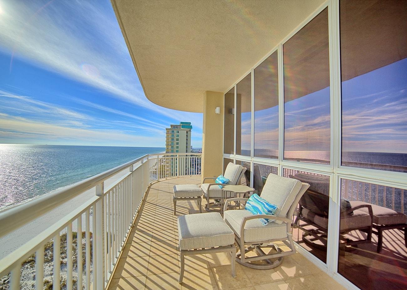 Sugar Beach Interiors, Miramar Beach Florida, Gulf Shores, Alabama Condo