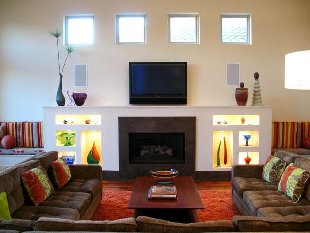 Karen Waterfield, Sugar Beach Interiors, Portfolio of Design Work
