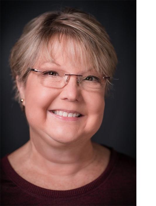 Suzanne Wilson, Administrative Assistant at Sugar Beach Interiors, Miramar Beach Florida