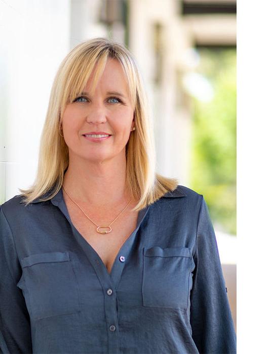 Michelle Brookins, Interior Design Consultant at Sugar Beach Interiors, Miramar Beach Florida