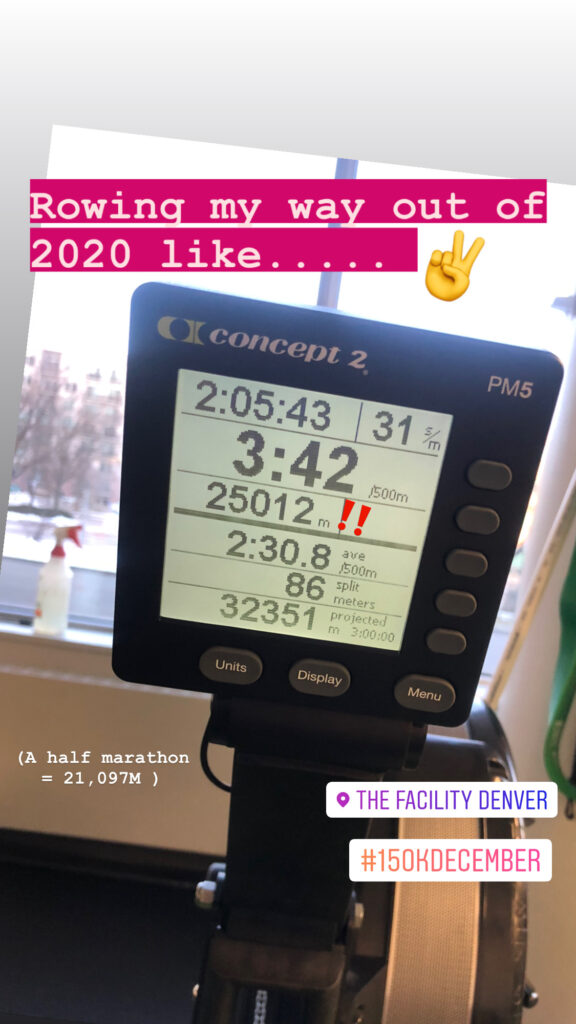What it is like to row 25K at one time_ Tips for long rowing bouts