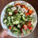 Big Ass Salad Ingredients