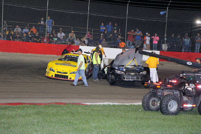 Wreck Of The Week – 5/10/2014