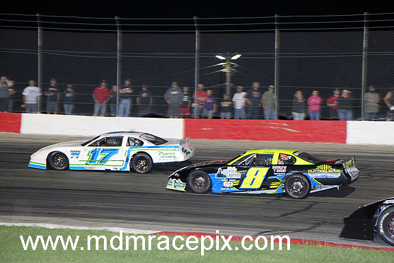 SCHEEL EXTENDS POINT LEAD WITH ANOTHER WIN
