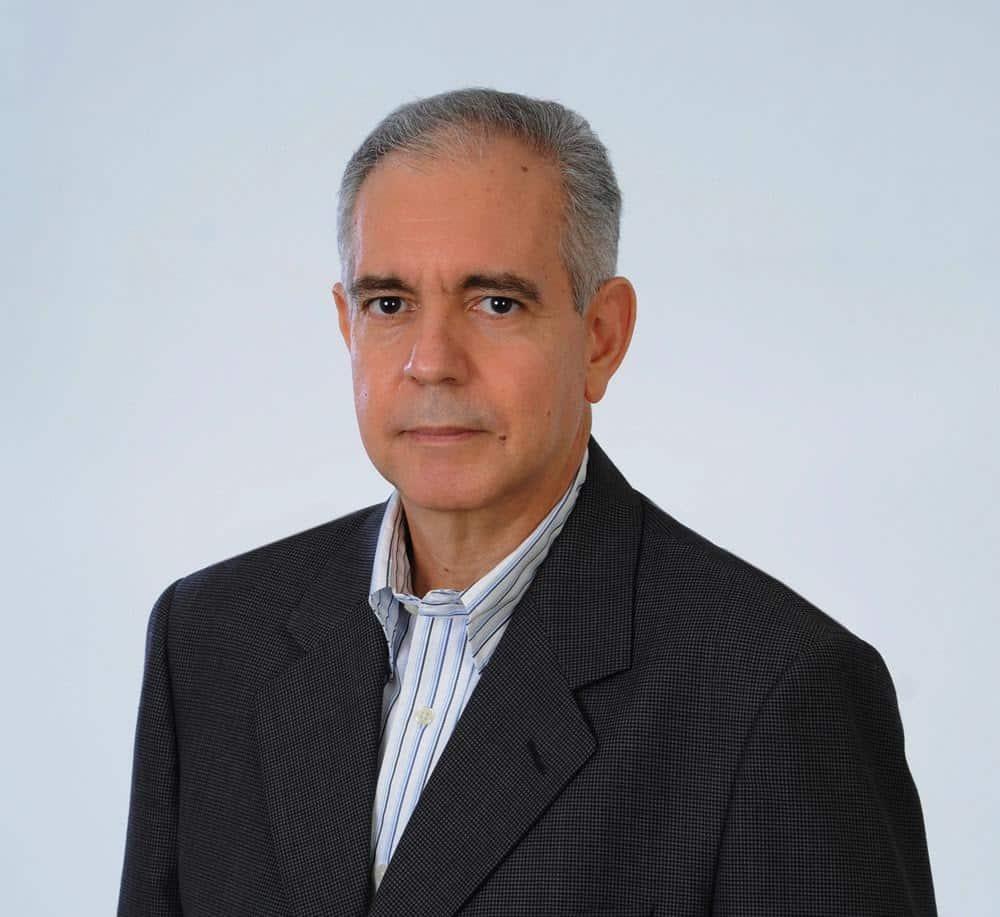 Miguel Saiz