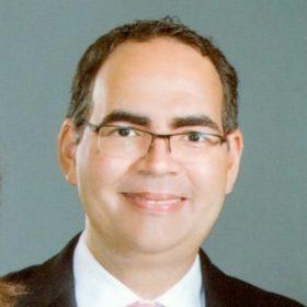 Julio Cuello, CSCP