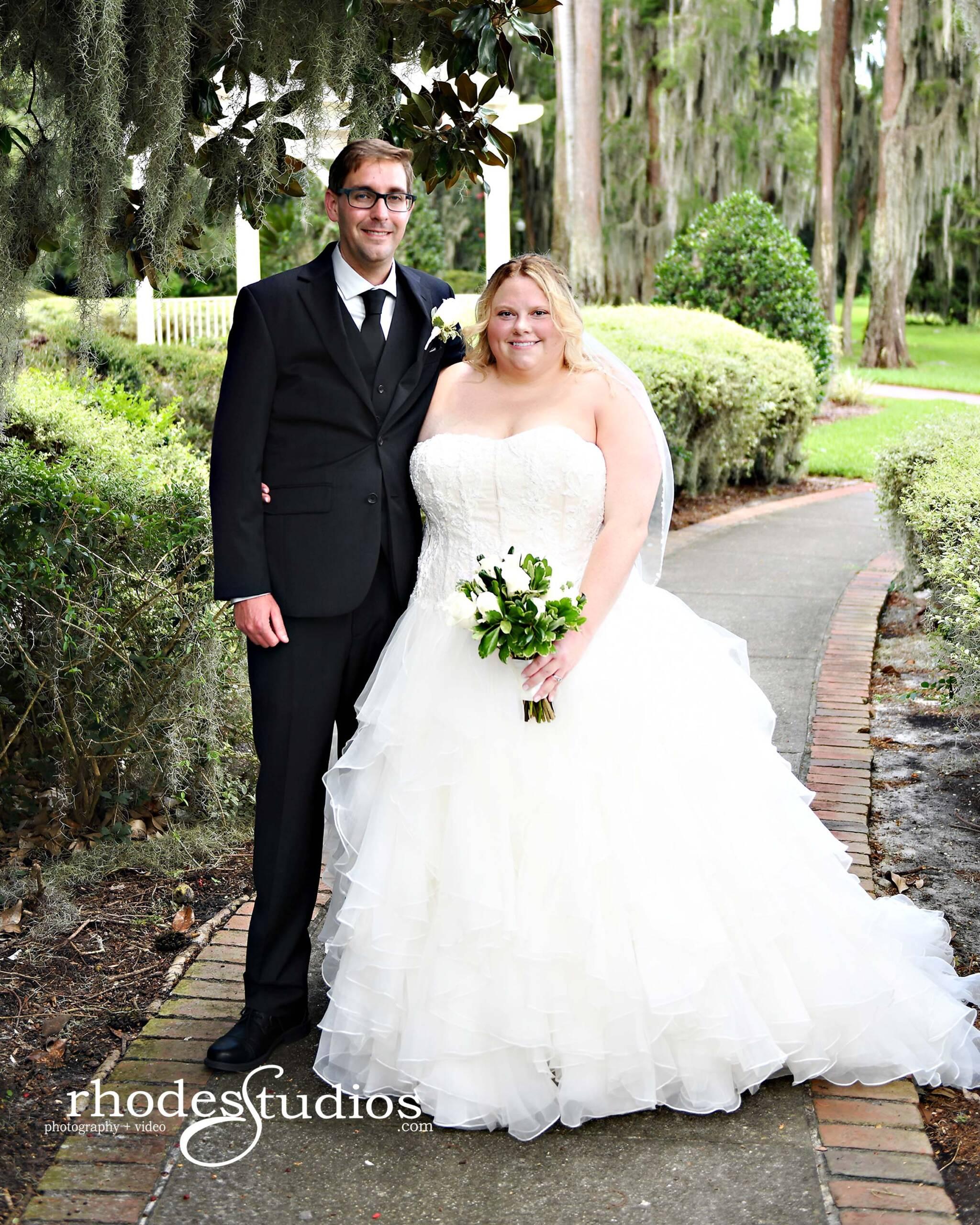 Wedding in Orlando