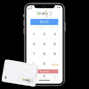Mobile Swiper Taplocal Marketing Puerto Rico