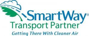 SmartWay Logo (PRNewsFoto/Service One Transportation, Inc.)
