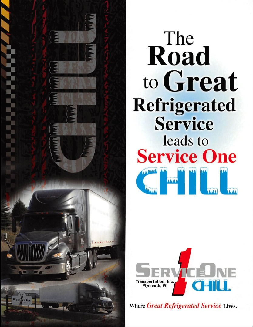 Service One Chill