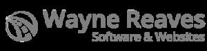 Wayne-Reaves-Logo-White-600px