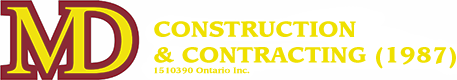MD Construction & Contracting