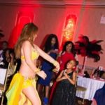 Mariyah Belly Dancer NYC