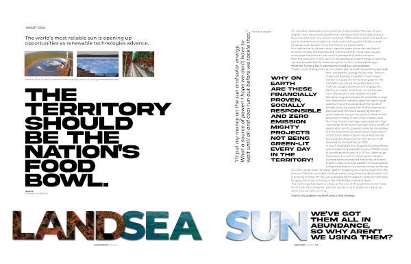 LAND SEA SUNnew