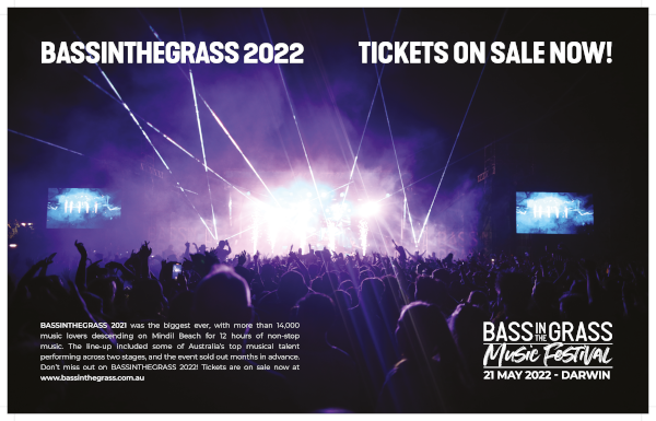bass in the grassnew