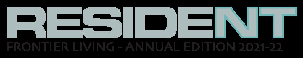 resident logo header