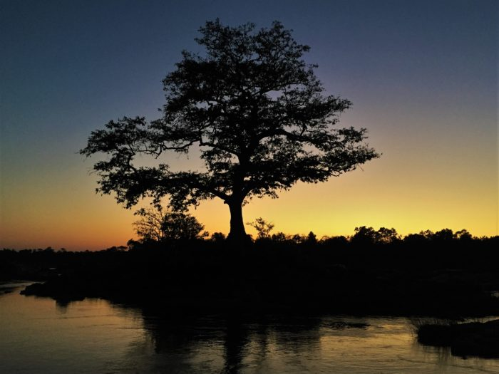 One of the more serene sunset locations in Dantewada district, Southern Chhattisgarh, is Muchnar.