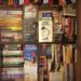My Mini Library: Somehow still managing within that tiny book shelf :P Reading Habit