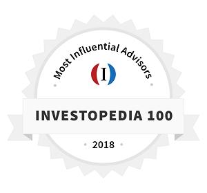 Investopedia Top 100 Advisors