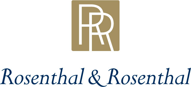 Rosenthal and Rosenthal Client Kathleen Friery