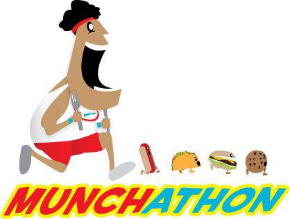 Munchathon Food-Themed 5K