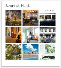 Visit Savannah Pinterest