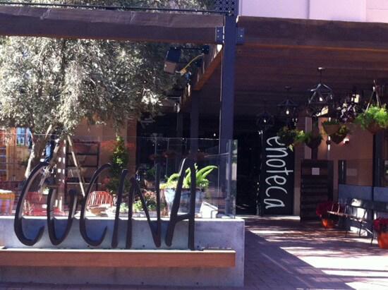 Cucina Enoteca Italian Restaurant in Irvine