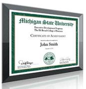 Hospitality Certification Program at MSU