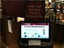 Total Wine and More Retail Experience