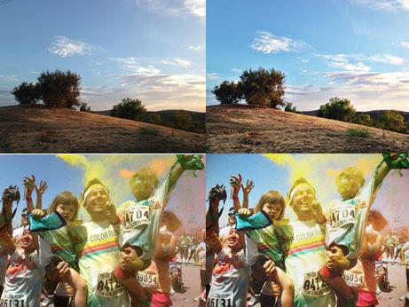 PicTapGo Photo Editing
