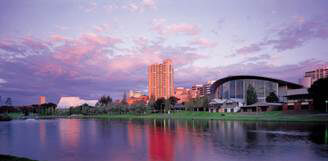 One of the world's leading guidebooks on travel has named Adelaide one of the top 10 destinations for travel in 2014