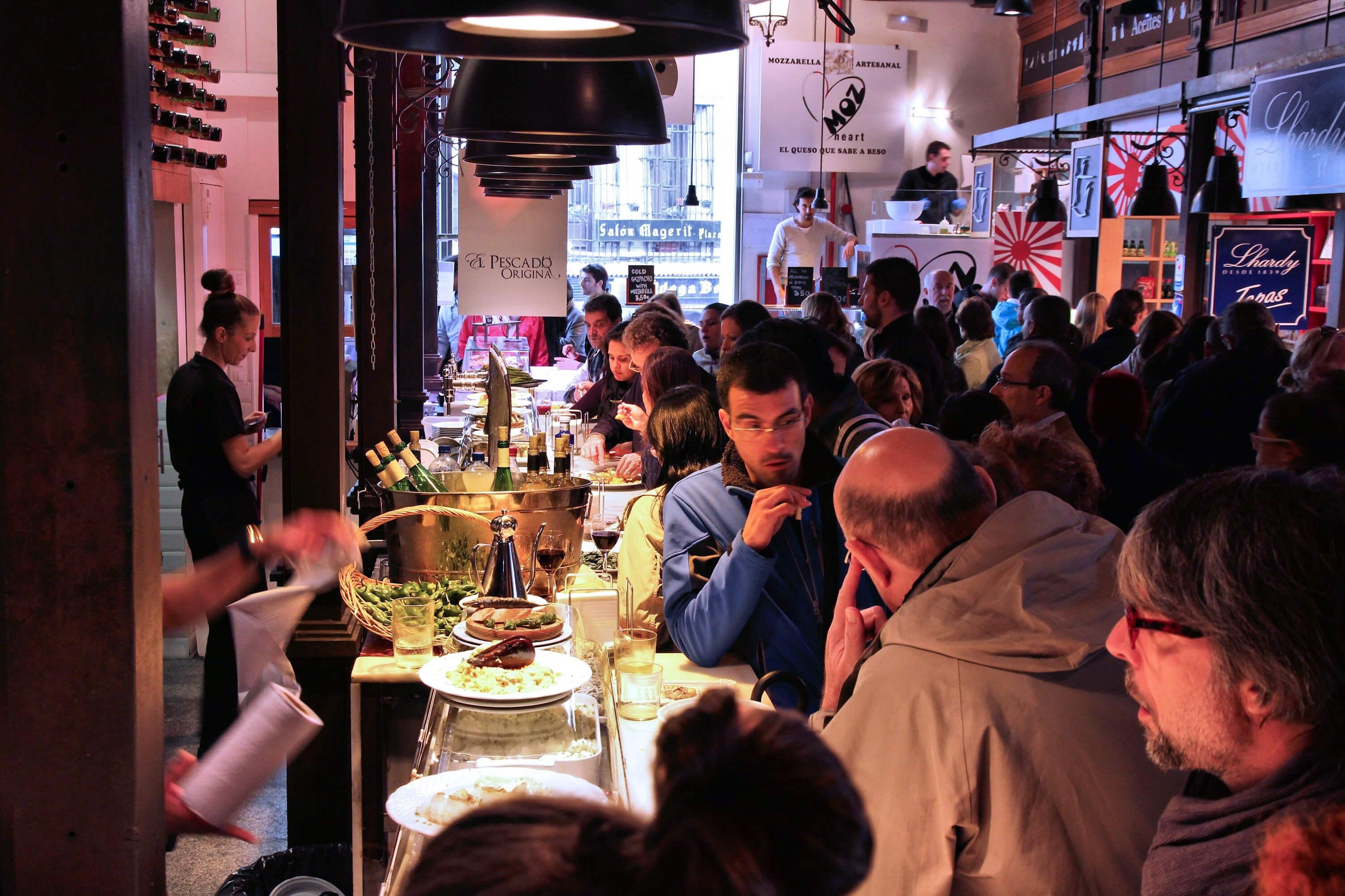 improve restaurant profits