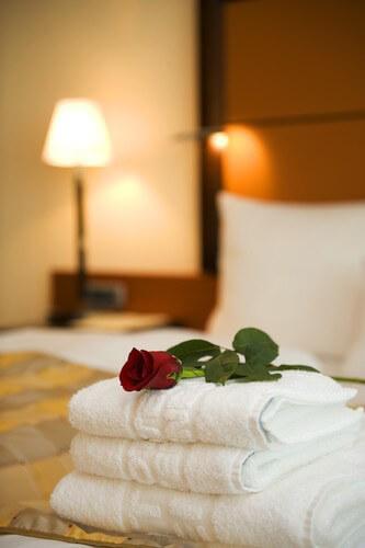 romantic hotels