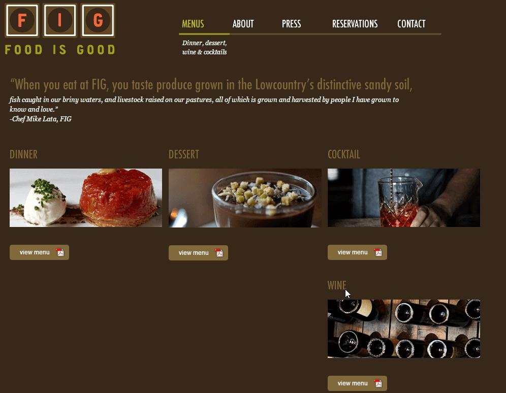 fig-menu