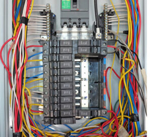 Electrical Panel Installation Town and Country, Missouri