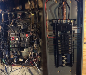 Electrical Panel Costs Town and Country MO
