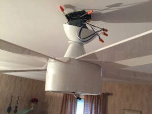 Ceiling Fan Replacement Town and Country Missouri