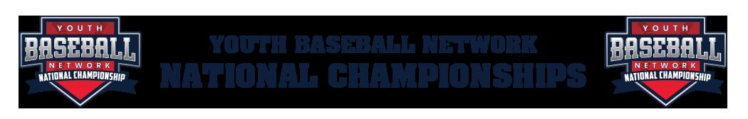 Youth Baseball Network: National Championship