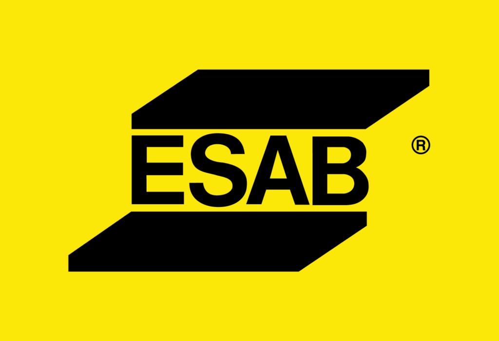 logo-ESAB