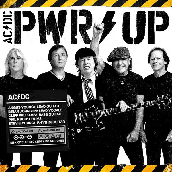 AC/DC Makes a Major Announcement