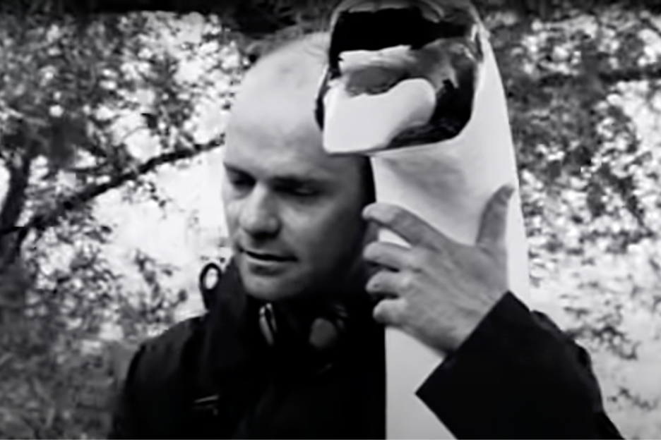 GORD DOWNIE'S COKE MACHINE GLOW SEES EXPANDED 20th ANNIVERSARY RELEASE