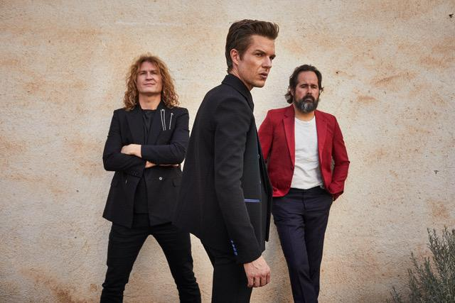 The Killers Announce New Album 'Pressure Machine' Out August 13th