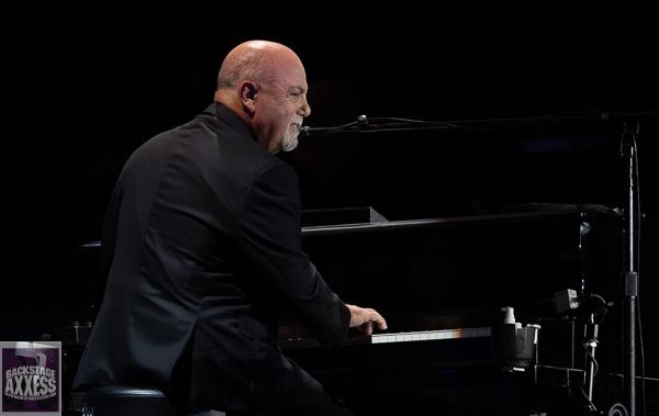 Billy Joel @ Highmark Stadium Orchard Park, NY 8-15-21