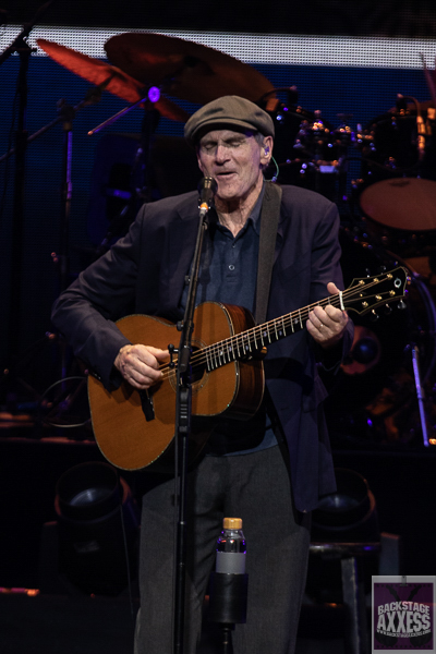 James Taylor and Jackson Browne @ St. Joseph's Health Amphitheater at Lakeview Syracuse, NY 8-22-21