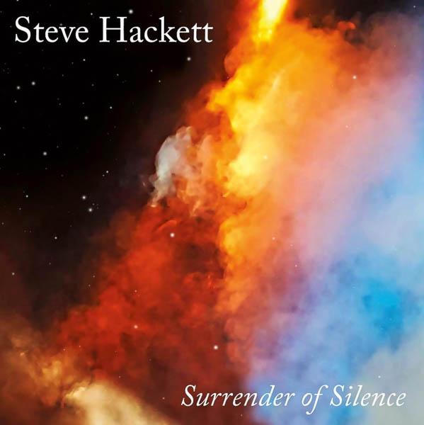 Steve Hackett launches video for 'Scorched Earth'; new album 'Surrender of Silence' out now