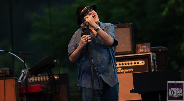 Blues Traveler @ Artpark Lewiston, NY 8-29-21