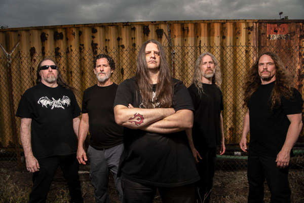 CANNIBAL CORPSE Announces 2022 US Headlining Tour; Tickets On Sale Friday, October 15th
