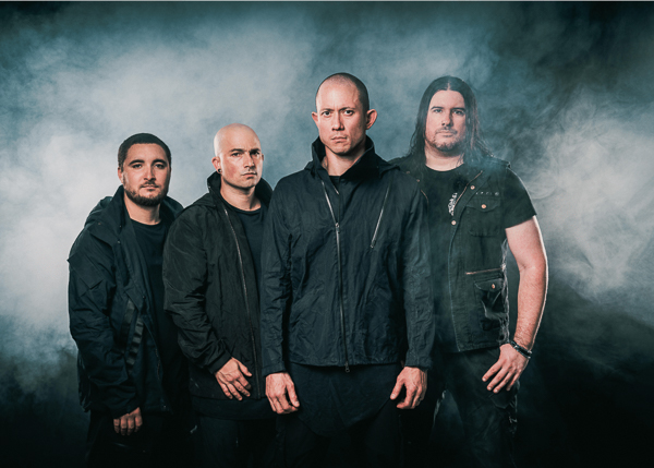 """Trivium Release Tenth Album """"In The Court Of The Dragon"""" Today + Release Week Events"""
