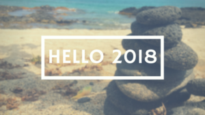 Read more about the article Hello 2018